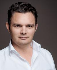 Jürgen Faè, CEO COMMITLY