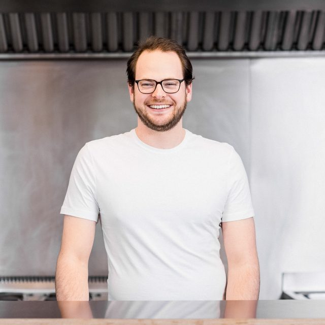Lukas Lovrek, CFO Basenbox