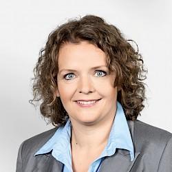 Jasmin Haas, CFO EVK