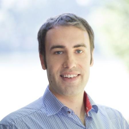 Johannes Benz, CFO Raidboxes