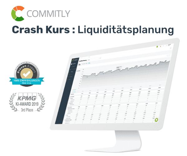 Kapitel 1 – Einführung Liquiditätsplanung