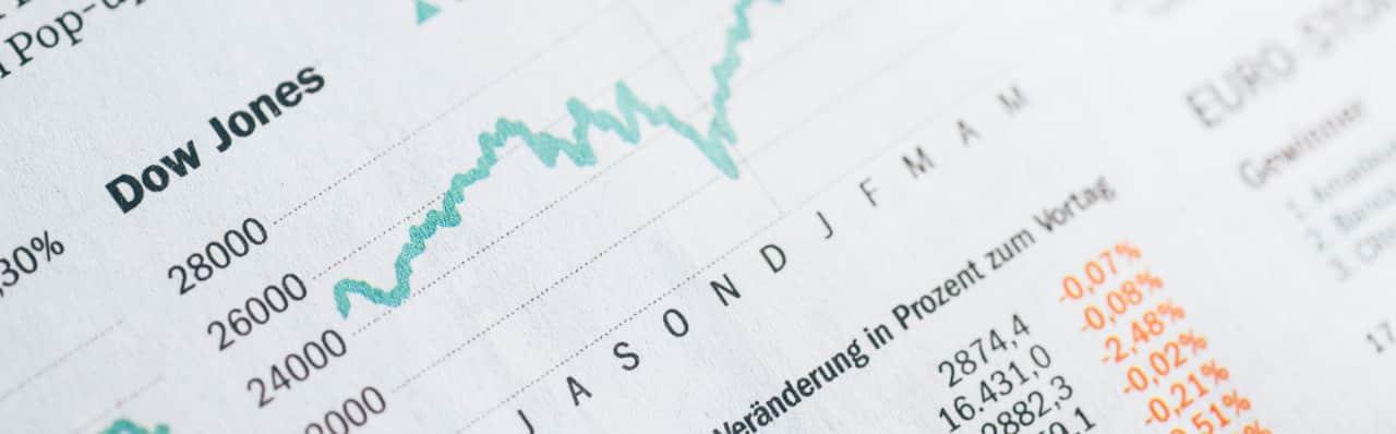 Berichtswesen in Unternehmen
